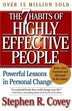 The 7 Habits of Highly Effective People by Stephen Covey: Book Summary