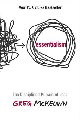 Book Review - Essentialism