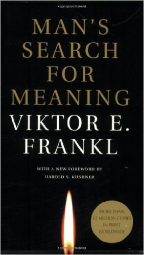Man's Search For Meaning by Viktor Frankl: Book Summary
