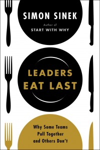 Leaders Eat Last : Book Summary