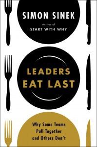 Leaders Eat Last Book Summary