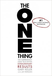 The ONE Thing – Book Summary