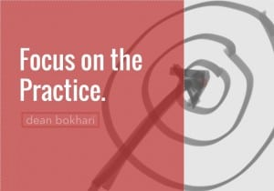 Focus on The Practice