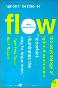 Book Summary : Flow by Mihaly Csikszentmihalyi