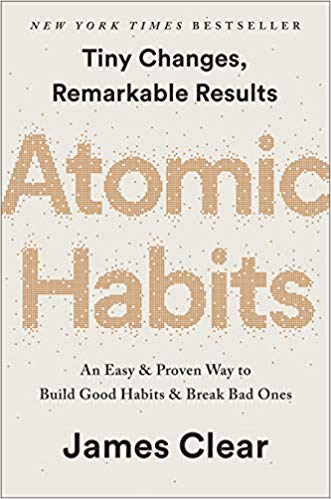 Atomic Habits by James Clear: Book Summary