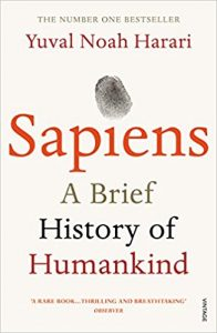 Sapiens by Yuval Noah Harari : Book Summary