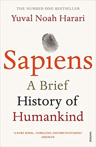 Sapiens_Book_Summary