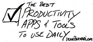 Productivity_Apps
